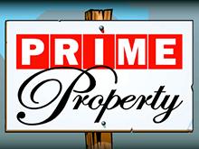 Играйте в слот Prime Property и получайте призы от игрового зала